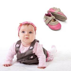 Puhatalpú cipők