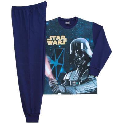 Pampress kék Star Wars-os pizsama