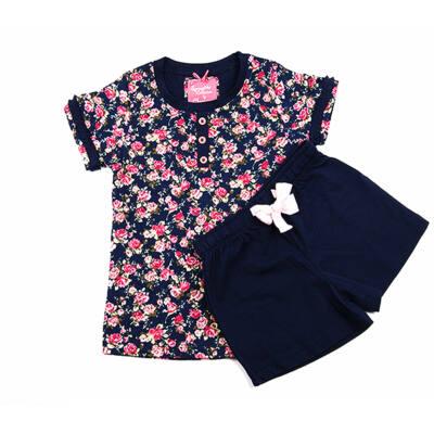 Oneway rózsázs lány pizsama