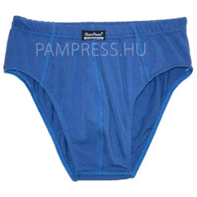 Pampress kék fiú alsó