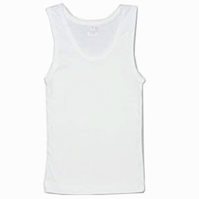 Oneway hosszított, fehér fiú trikó