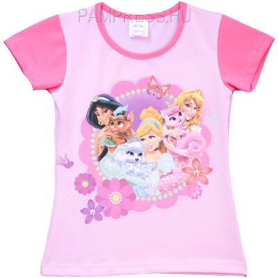 Pampress 3 hercegnős póló