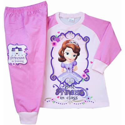 Pampress Sofia hercegnős pizsama