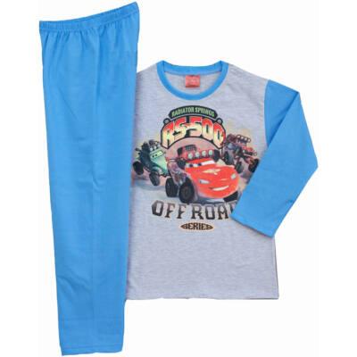 Pampress autós pizsama